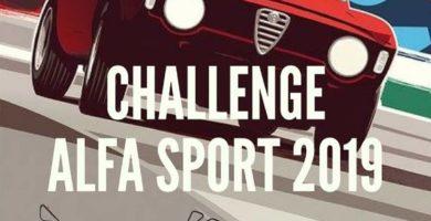 I Challenge Alfa Sport