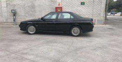 Alfa Romeo 164 Super 3.0 24v Q4