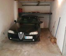 Alfa Romeo 166 3.2 V6 24v Distinctive