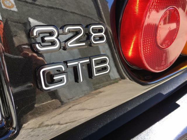 Ferrari 328 GTBi