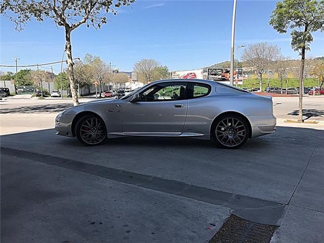 Maserati GranSport Coupé