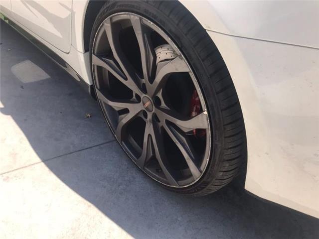 Maserati Quattroporte S Q4 Aut.