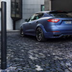 Maserati Levante Esteso Novitec 2019